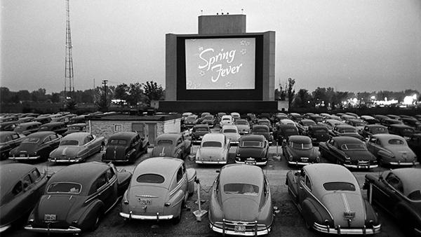 Road movies para una noche de verano