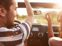 7 canciones para recorrer la autopista