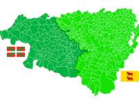 Paseando por el País Vasco francés