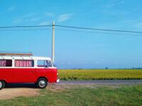 Consejos para viajar en autocaravana