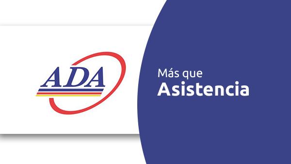 Las redes de servicio de ADA