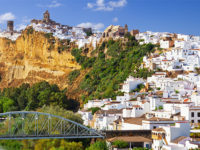 Rutas en coche por el sur de España: pueblos blancos de Cádiz y Málaga