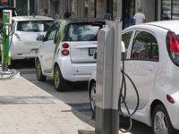 Aumentan en 2018 las matriculaciones de vehículos eléctricos e híbridos