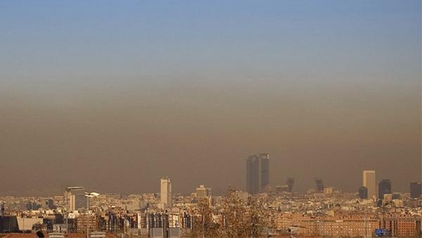 Madrid se suma a las restricciones de tráfico, en consonancia con otras capitales europeas