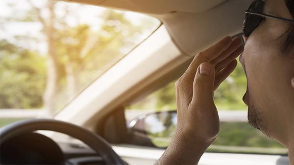El sueño al volante
