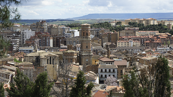 Semana Santa en el Reyno de Navarra