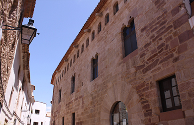 museo de vilafames