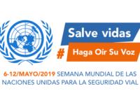 Semana Mundial sobre la Seguridad Vial
