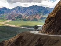 Conoce las carreteras más peligrosas del mundo (con aportación española)