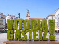 Ruta por Vitoria-Gasteiz