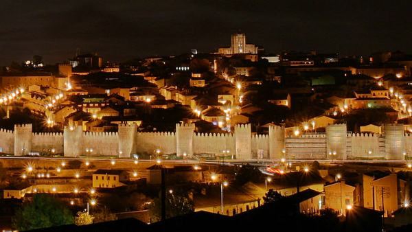 Caminos teresianos: una ruta cultural y patrimonial