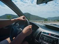 ¿Sabes lo que es el efecto pantalla al conducir?
