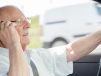 Alzheimer y conducción