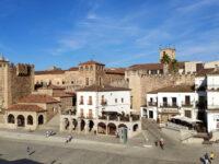 Una ruta por Sefarad (II): Cáceres