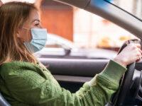 Consejos para viajar en coche en tiempos de coronavirus