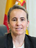 Ana Blanco, responsable de Circulación de la DGT
