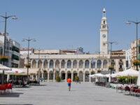 Una ruta por Sefarad (III): Lucena