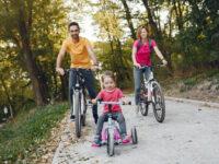Infancia y Seguridad Vial para niños y niñas