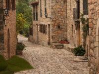 Escapada enológica en coche por los pueblos del Priorat (Tarragona)