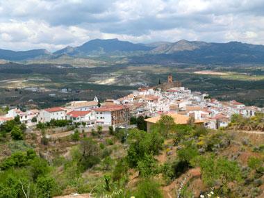 Seron-ciudad-estratégica-de-Almería