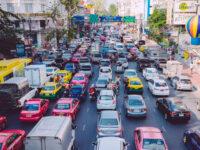 ¿Qué hacemos con el ruido de los coches?