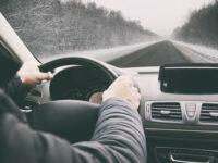Consejos para viajar en coche (y con frío)
