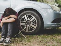Cómo cambiar una rueda sin perder los nervios