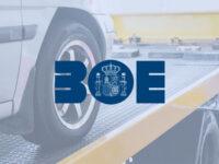 ¿Cómo afectará a operadores de auxilio en carretera y conductores en general el Real Decreto?