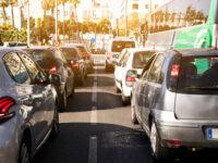 Movilidad en el fin del Estado de Alarma