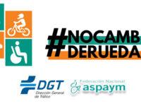 Campaña No cambies de ruedas