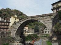 Ruta por el patrimonio cultural en peligro: puentes romanos (pero salvados)