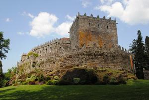 Castillo-de-Soutomaior