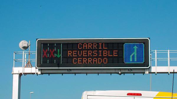 ¿Qué son los carriles anti-atascos?