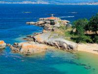Rutas por Rías Baixas: imprescindibles