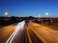 Carreteras españolas: algunas cifras